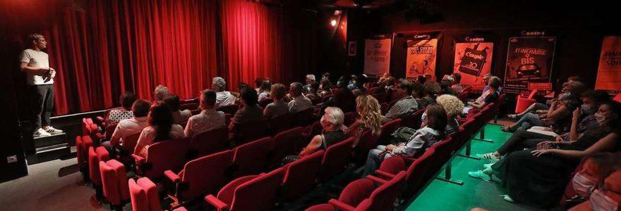 Café théâtre et concert à La Rochelle