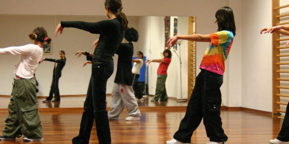 Trouver une école de Danse à Dijon