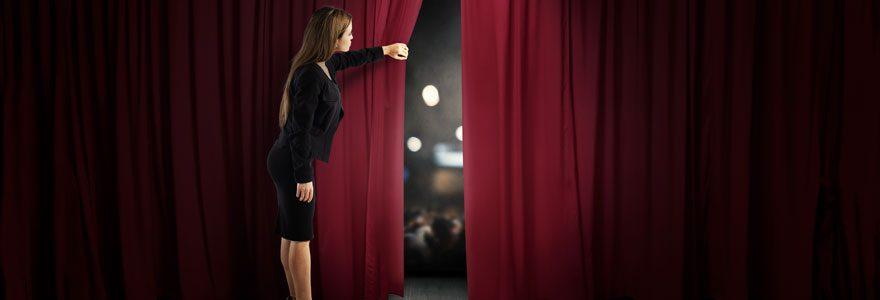 S'informer sur les spectacles de théâtre à Paris